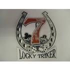 Lucky Triker 7