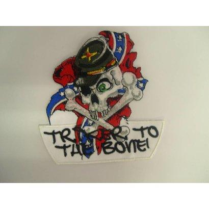 Triker to the Bone Nr. 54 E