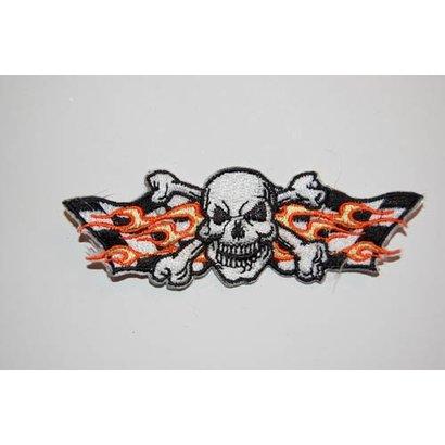 Racing skull small nr 237 E
