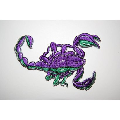 Scorpion small 232 E