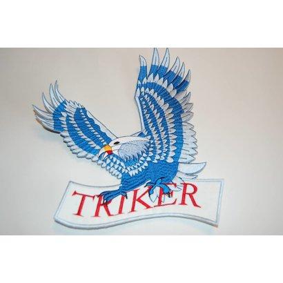 Blue Eagle Triker