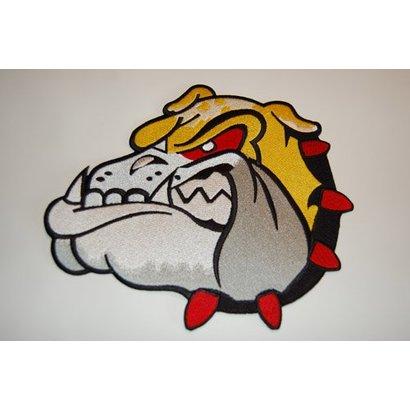 Bulldog Large Nr. 159 E