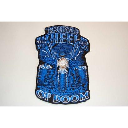 Triker of Doom nr 60 E