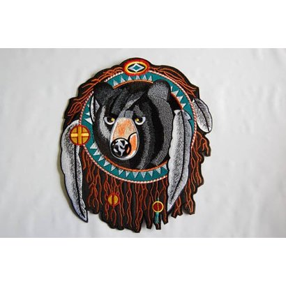 Dreamcatcher Bear Nr. 341 E