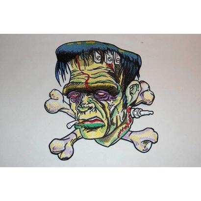 Frankenstein Small Nr. 367 E