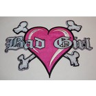Bad Girl Pink Small