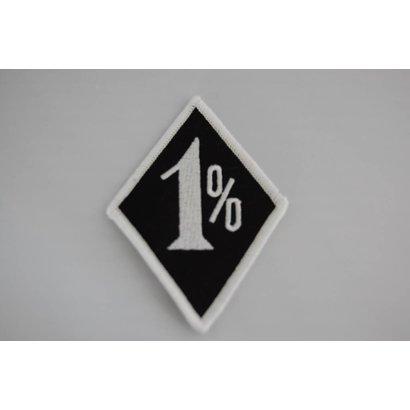 1 % Patch Nr. 450