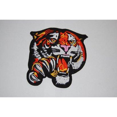 Tiger small