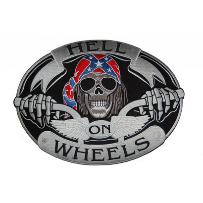 Hell on Wheels 609 E