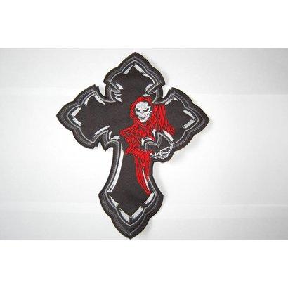 Reaper in Cross 271 R