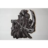 The Reaper Judge
