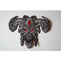 The black Demon large