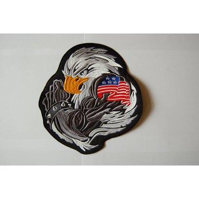 American Eagle figthing Grey 259 R