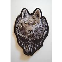 The Big Grey Wolf