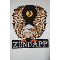 Zundapp Eagle