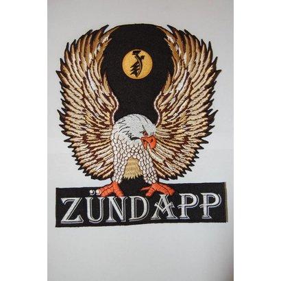 Zundapp Eagle 222 E