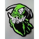 Asking Reaper green