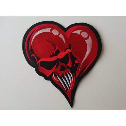 Evil Heart 195 R
