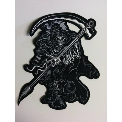 Walking Reaper