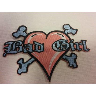 Bad Girl Soft Pink
