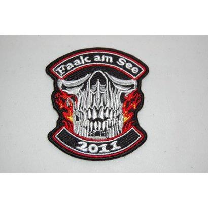 Faak am See Skull 2011