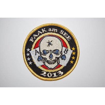 Faak am See 2013 Skull
