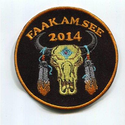 Faak am See 2014 Bull