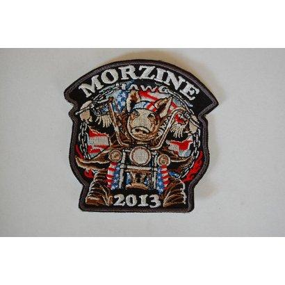 Morzine 2013