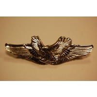 3-D Biker Wing Eagle wings