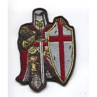 The Knight Small Nr. 598 E