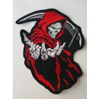 Asking reaper red small