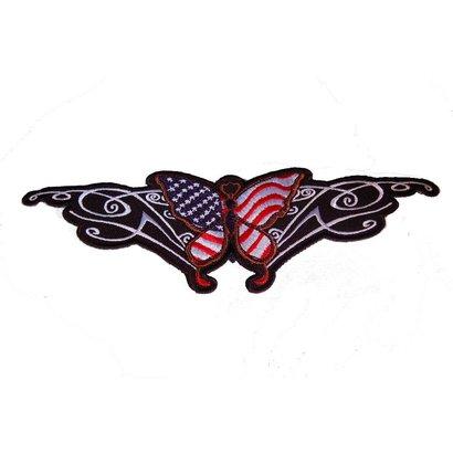 USA Butterfly
