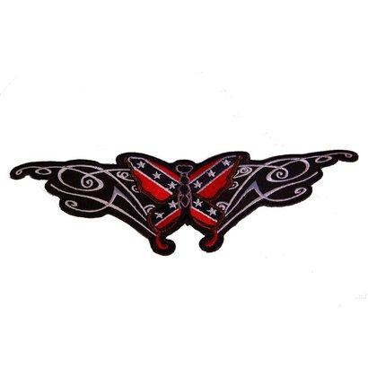 Rebel Butterfly 12 cm