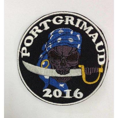 Port Grimaud 2016 patch