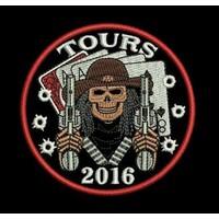 Tours 2016 Gambler
