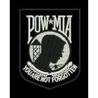 Pow Mia Small