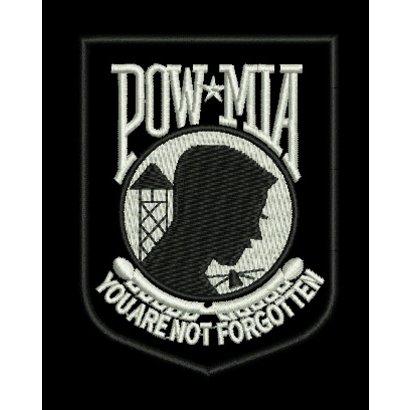 Pow Mia Small