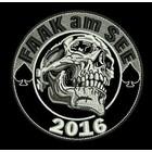Faak am See Skull 2016