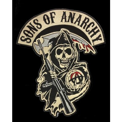 Sons of Anarchy large