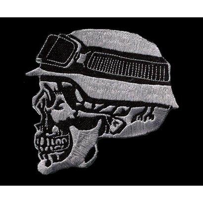German Skull 10 E