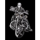 The Biker patch Nr. 398 R