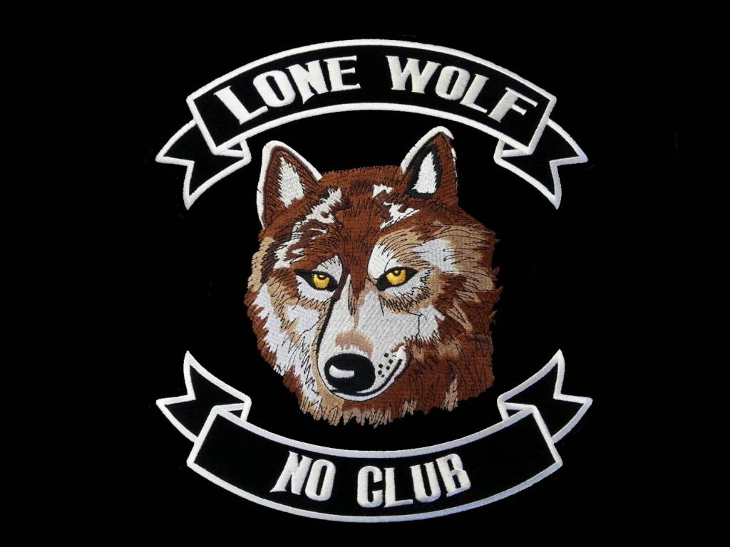 lone wolf Read an excerpt lone wolf seconds before our truck slams into the tree, i remember the first time i tried to save a life i was thirteen.
