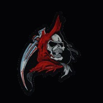 Hooded Reaper Nr 252 E