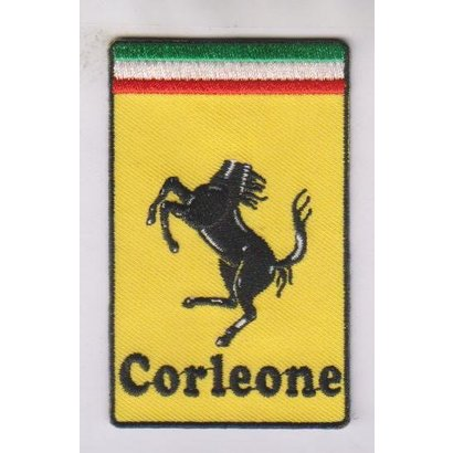 Corleone Patch