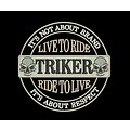 Triker patches