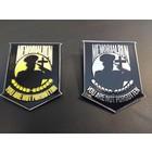 Pins for a Veterans Run