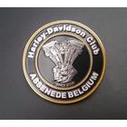 Assenede Harley Club pin
