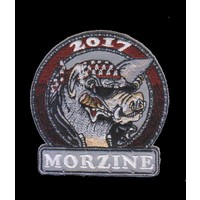 Morzine event patch 2017
