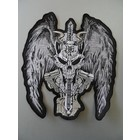 The Devils Angel Silver