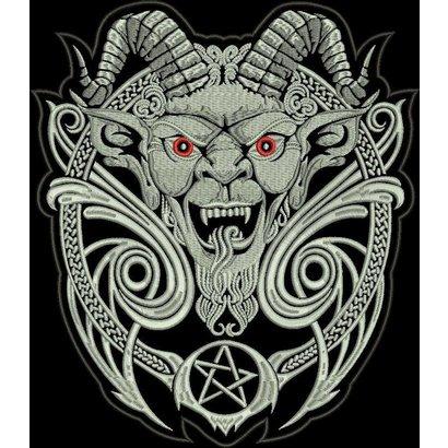 Lucifer white
